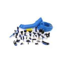 P U Good Pneumatic One Touch Fittings