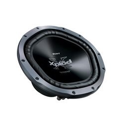 Car Subwoofer (Sony)