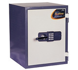 Electronic & Physical Safes (Safire)