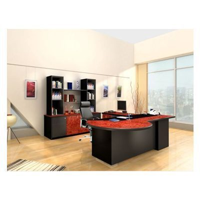 Jefferson Presidential Suite Designing