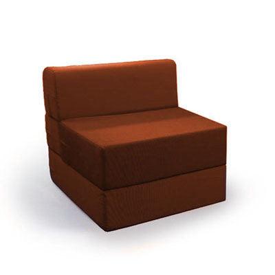 Single Sofa Cum Bed Raheja Foam House Manufacturer in Roshanara