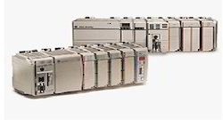 Compact Logix Control Systems