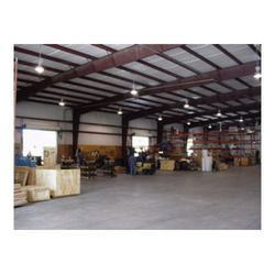 Packing & Redistribution Services