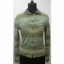 Girls Fancy Sweater