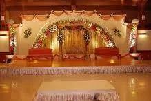 Floral Decorations Services