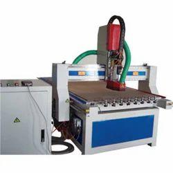CNC Woodworking Hardware Machine
