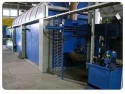 Waste Plastic Conversion to Diesel