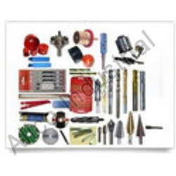 Cutting & Drilling Tools Accessories