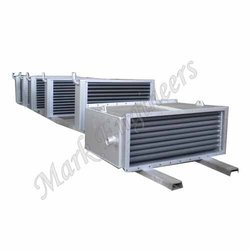 Spray Dryer Heat Exchanger