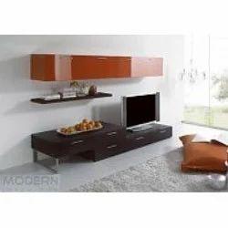 Phenomenal Tv Showcase Unit Bedroom Kitchen Furniture Shree Kitchen Largest Home Design Picture Inspirations Pitcheantrous