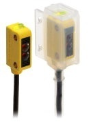 World-Beam Series Sensors