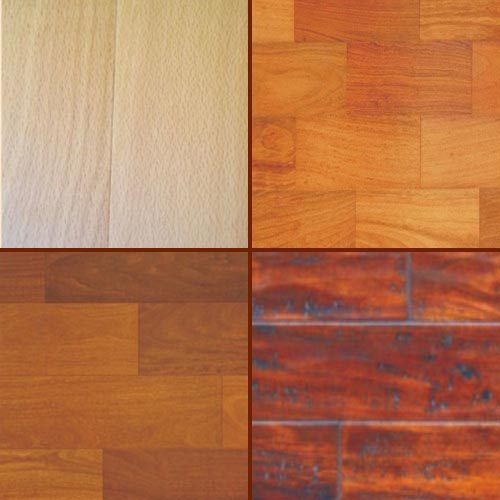 Wooden Flooring Hardwood Flooring Importer From New Delhi