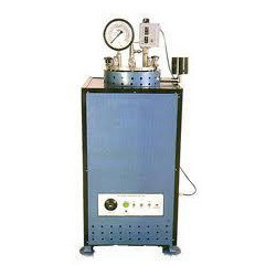 Laboratory Cement Autoclaves