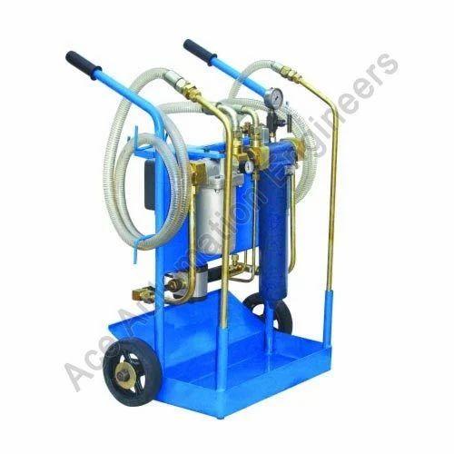 Oil Filtration Amp Transfer Units Mobile Filtration System