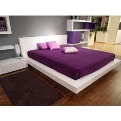 Bedroom Furniture Trendy Modern Bed Manufacturer From Nashik