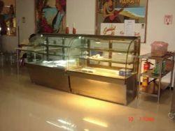 Ruonr Glass Counter