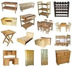 Type Of Furniture wooden furniture in pune - wooden furniture trader &  importer from