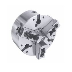 GMT Forged Steel CNC Lathe Chuck