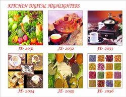 New Innovates Kitchen Tile
