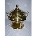 Brass Food Warmer