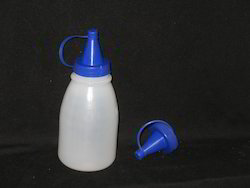250 gm Computer Cartage HDPE Ink Bottle