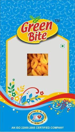 Greenbite Healthy Wheat Ring | Udit Fresh Foods Private