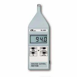 Digital Noise Meter