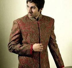Mens Designer Sherwani