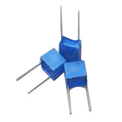 X2 Capacitors Box Type