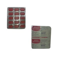 Ibuprofen Tablets BP 600 mg