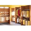 Store Garment Rack