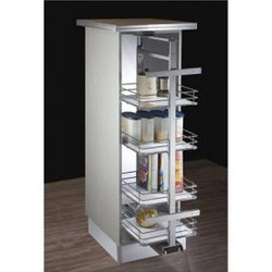 Tall Storage Systems Accessories