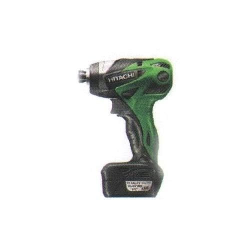 Cordless Impact Driver - WH10DL