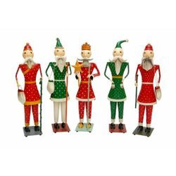 Christmas Decorative Figurine