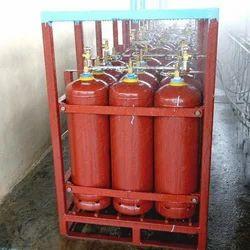 Dissolve Acetylene Gas