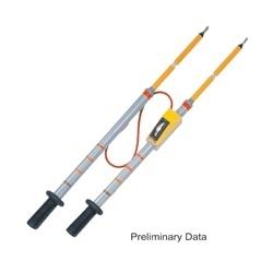 High Voltage Phasing Sticks