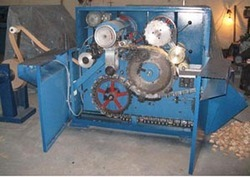 Automatic Match Box Making Machine