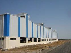Automobile Building Construction Services