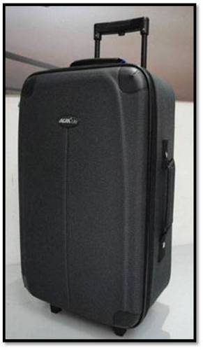 c1bc52fef625 VIP Bags - VIP BEAT PLUS STROLLY 4W Manufacturer from New Delhi