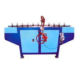 Heat Treatment Machine