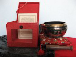 Singing Bowl Gift Box