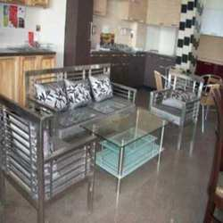 Stainless Steel Sofa Sets