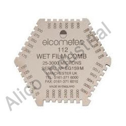Elcometer Wet Film Thickness Gauge