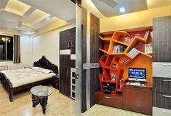 Library Interior Designs