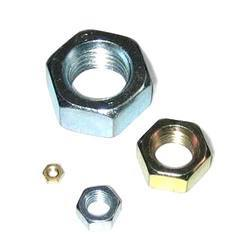 Stainless Steel  321H Nuts