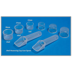 PP Measuring Cups & Spoons