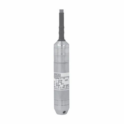 Intrinsically Safe Level Probe Transmitter