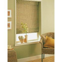 Woven And Bamboo Blinds