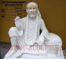 Sai Dwarka Mai Statues