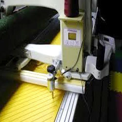 Push Button System For Conventional Power Loom Machine